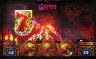 GOD降臨 No.102 G-ZONE中