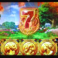 GOD降臨 No.045 太陽の戦車 先読み7