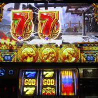 GOD降臨 No.036 太陽の戦車・ノーマル