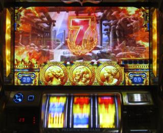 GOD降臨 No.127 太陽の戦車・先読み7