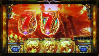 GOD降臨 No.128 太陽の戦車・先読み7
